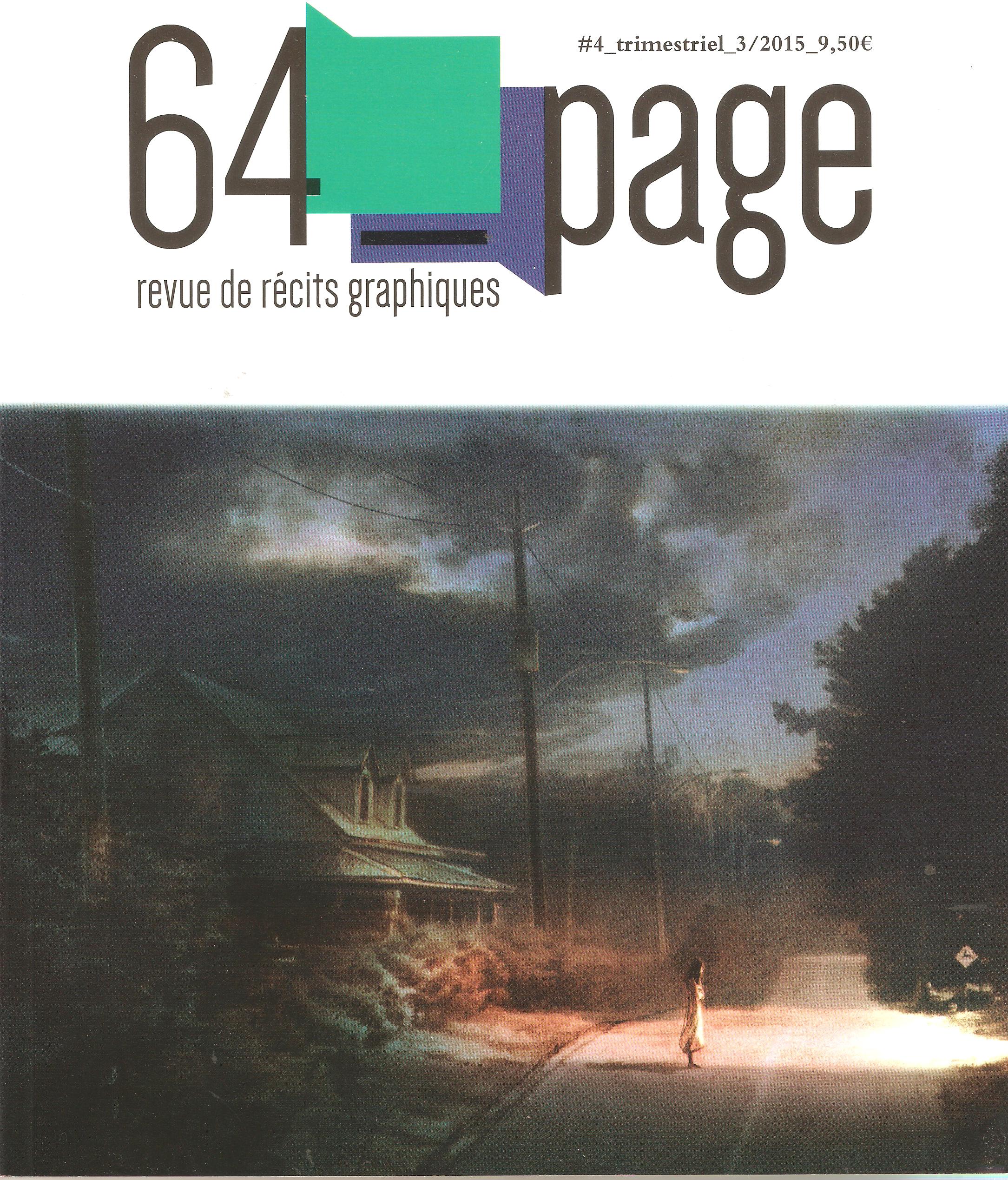 Couverture #4