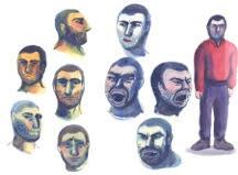 portraits-recherche