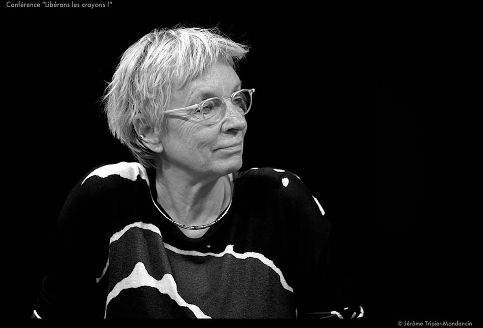 Cecile Bertrand